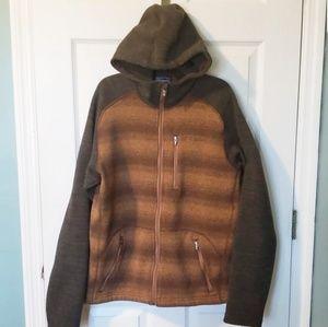 PATAGONIA Earthtone Jacket/Coat